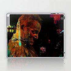 Bruce S. Laptop & iPad Skin