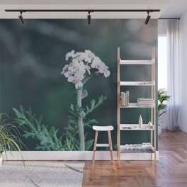 Flower Photography by Siora Photography Wall Mural