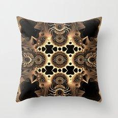 CenterViewSeries275 Throw Pillow