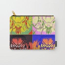 Predator Pop Art Carry-All Pouch