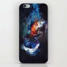 Tear Drop iPhone & iPod Skin