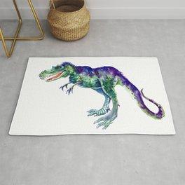 Tyrannosaurus, Dinosaur Art Rug