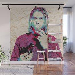 Kurt i Wall Mural