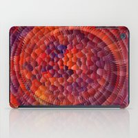 illusion iPad Cases featuring Illusion... by Cherie DeBevoise