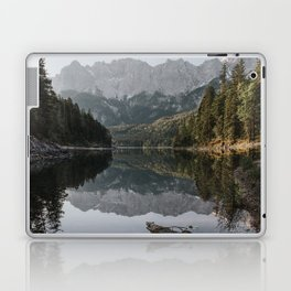 Lake View - Landscape and Nature Photography Laptop & iPad Skin
