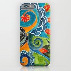 Clariel Slim Case iPhone 6s