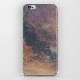 Clouds Pt. 5 iPhone Skin