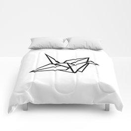 origami n1 Comforters