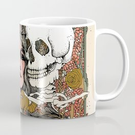 Delirium Tremens Coffee Mug
