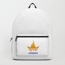 Saiyan Originals Backpack