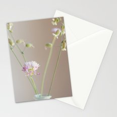 Spring bouquet II Stationery Cards