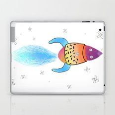Rocket Laptop & iPad Skin
