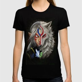 The Gods Within T-shirt