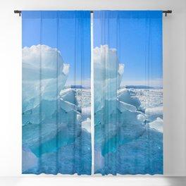 Incredible Baikal Blackout Curtain