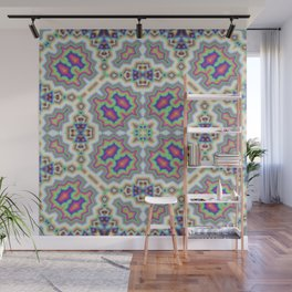 Ethereum Mosaic no.2 Wall Mural