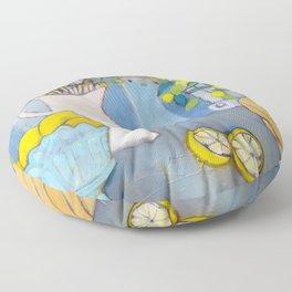 Serenade Floor Pillow