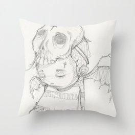 ARTIST PRINT Throw Pillow