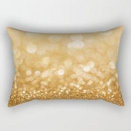 GOLD Rectangular Pillow