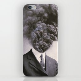Outburst iPhone Skin