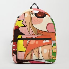 Doma Umaru Backpack