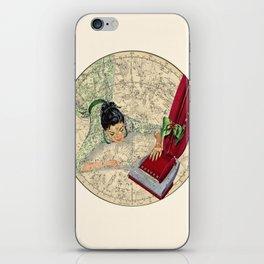 """Con """"Stella"""" tion (constellation) iPhone Skin"""