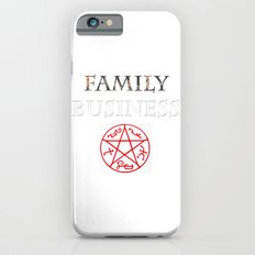 family business iPhone 6s Slim Case