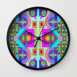 bleo Wall Clock