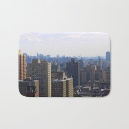 33rd Floor of E33rd & 3rd III Bath Mat