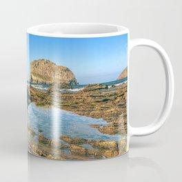 Gatelugatxe Coffee Mug