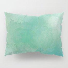 Mountain Sound Pillow Sham