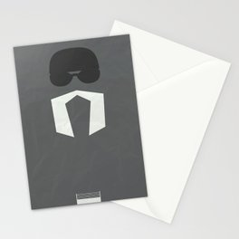 Hulkster ver.2 Stationery Cards