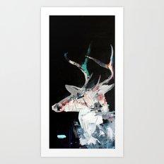 Dreamstates Art Print