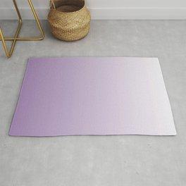Lavender Ombre Rug