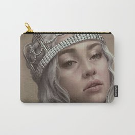 You should see me in a crown Carry-All Pouch