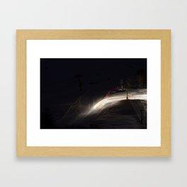 TL0016 Framed Art Print