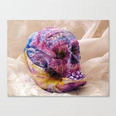 Lacie Canvas Print