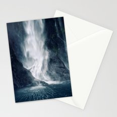 Bowen Falls 1 Stationery Cards