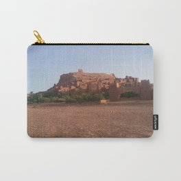 we are old ouarzazate morocco Carry-All Pouch