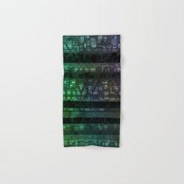 UpscaleNation 17 Hand & Bath Towel