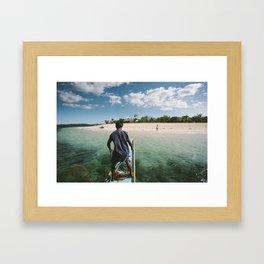Asia 28 Framed Art Print