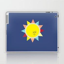 In the sun Laptop & iPad Skin