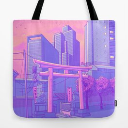 Roppongi Light Tote Bag