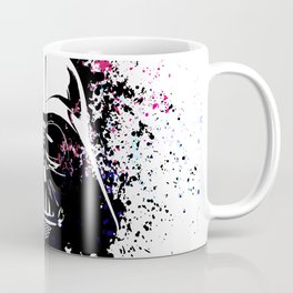 DARTH  ART #1 Coffee Mug