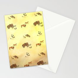 Lascaux Stationery Cards
