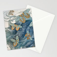 Imago stage Stationery Cards