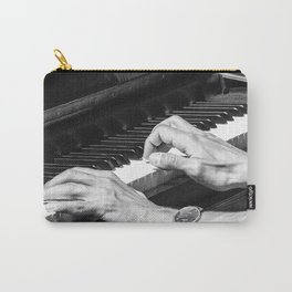 Play the Piano Carry-All Pouch