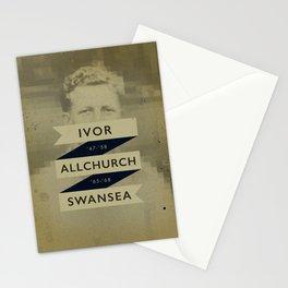 Swansea - Allchurch Stationery Cards