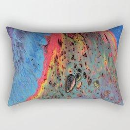 Bang Pop 81 Rectangular Pillow