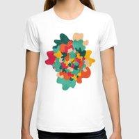 camo T-shirts featuring Aloha Camo by Picomodi