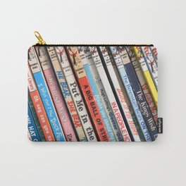 Beginner Books Carry-All Pouch